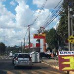 Motoristas fazem fila para abastecer gasolina a R$ 3,59 o litro no Noroeste do RS
