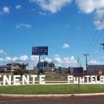 Mulher é morta pelo ex-companheiro na cidade de Tenente Portela