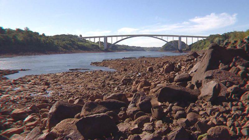 Ponte Internacional da Amizade. Foto: Divulgação