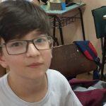 Vídeo em homenagem ao menino Rafael comove nas redes sociais