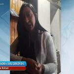 Vídeo – Mãe fala sobre filho desaparecido no Noroeste do RS