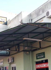 Nona morte por coronavírus é registrada na cidade de Três Passos