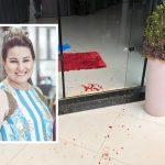 Proprietária baleada em assalto a joalheria morre a caminho do hospital