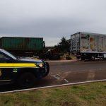 Acidente na BR-468: motorista é transferido e outro segue internado em Três Passos