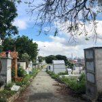 Homem é detido após retirar corpo da avó de túmulo e dançar com cadáver em rua