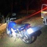Homem com prisão domiciliar é preso por furto de motocicleta em Três Passos