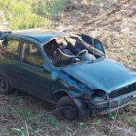 Motorista morre em acidente ao fugir da polícia no Noroeste do RS