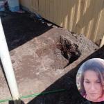 Homem mata mulher e a enterra no quintal; autor confessou o crime