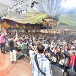 Protocolos para shows e bailes devem ser divulgados na primeira semana de outubro no RS