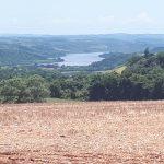 Crime ambiental: suspeitos se jogam no rio Uruguai com a chegada da polícia em Crissiumal
