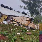 Identificado caminhoneiro vítima de acidente na RSC-472, entre Tenente Portela e Três Passos