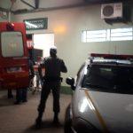Ladrão mascarado invade residência e ataca idosa em Três Passos