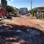 Moradora faz desabafo sobre situação de rua no centro de Três Passos