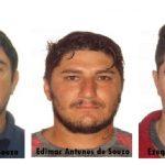Três indivíduos são procurados por ameaça e coação eleitoral no Noroeste do RS