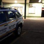 Funcionário da prefeitura de Três Passos encontra-se na UTI após ser brutalmente agredido em Tiradentes do Sul