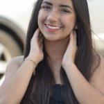 Uma adolescente de 14 anos morre após acidente; motorista não tinha habilitação