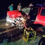 Acidente com vítima fatal envolve dois veículos no Noroeste do RS