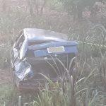 Identificadas as vítimas fatais do acidente na BR-468, em Bom Progresso