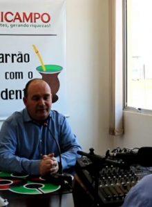 Chimarrão com o Presidente: Gelson Bridi fala sobre o Posto de Combustíveis de Campo Novo
