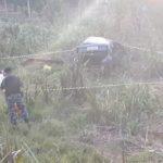 Vítima do acidente na BR-468, de 17 anos, está internada na UTI, em Três Passos