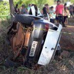 Homem morre em acidente  na ERS-536; vítima era advogado