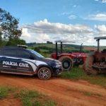Irmão lamenta morte de agricultora em acidente com trator no RS