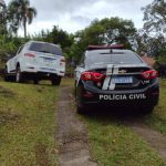 Homem mata o filho de três anos no RS; criança foi esfaqueada e asfixiada