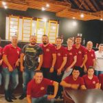 Velho Casarão Churrascaria e Pizzaria é inaugurado em Três Passos; veja fotos da inauguração