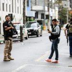 Onze prisões e R$ 1 milhão recuperado: o que a polícia já sabe sobre o assalto a banco em Criciúma