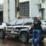 Suspeito de estuprar seis crianças no RS é preso na fronteira com a Argentina