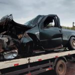 Vítimas são transferidas para Tenente Portela e Passo Fundo após grave acidente