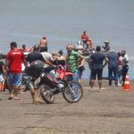 Dois jovens morrem afogados no rio Uruguai