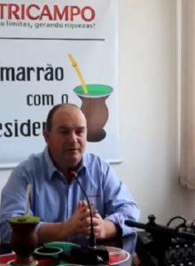 Chimarrão com o Presidente: Gelson Bridi fala sobre a importância e responsabilidade da Cotricampo na região