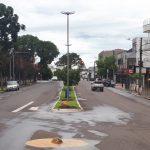 Três Passos: assunto deve ser retomado e centro da cidade poderá ter estacionamento rotativo