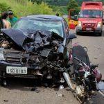 Morador de Tenente Portela se envolve em acidente com morte no Paraná