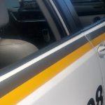 Mulher presa após roubo em residência é conduzida ao presídio de Três Passos