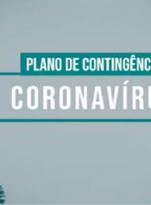 Tiradentes do Sul: Plano de Contingência das Escolas Municipais – Covid-19
