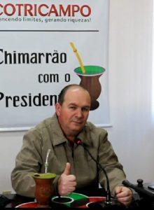 Chimarrão com o Presidente: Gelson Bridi fala sobre o planejamento das culturas de inverno e ExpoAgro 2022