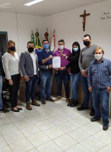 Esperança do Sul: Câmara de Vereadores efetua novo repasse ao município